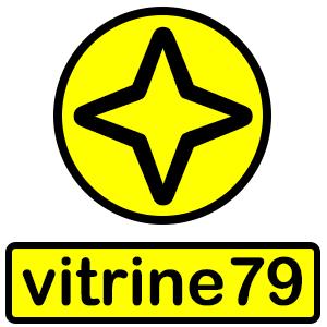 VITRINE79 - ADARIA