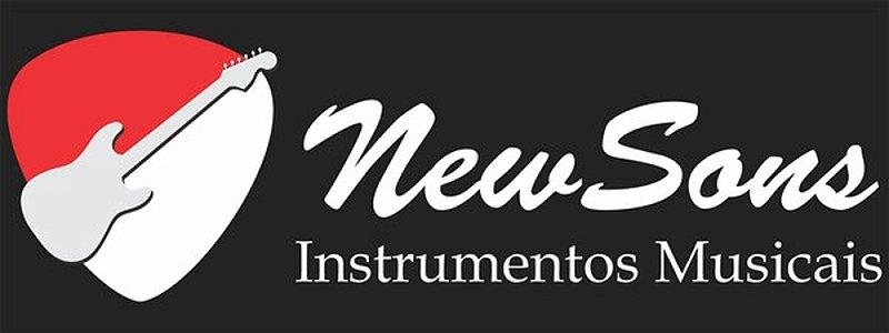 NewSons Instrumentos Musicais