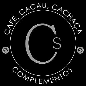 4Cs - Café, Cacau, Cachaça e Complementos