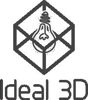 Ideal 3d