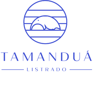 Tamanduá Listrado