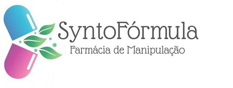 SyntoFórmula Farmácia de Manipulação