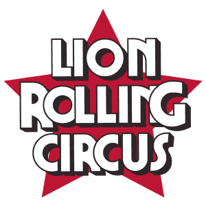 Lion Rolling Circus Br