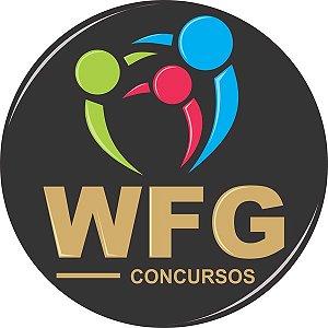 WFG & Múltipla Escolha Concursos - Sua pós-graduação em concursos é aqui!