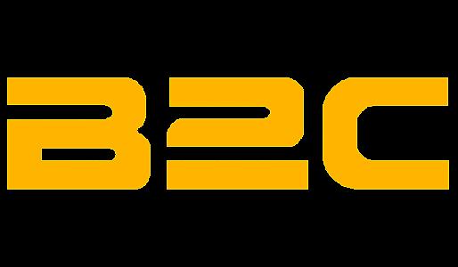 B2C Shop