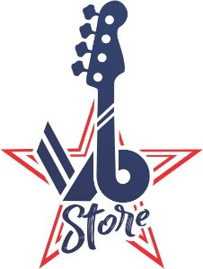 STORE VB Music