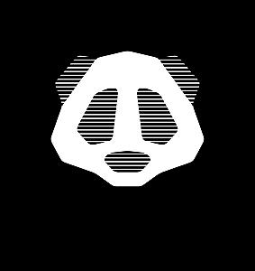 Panda Decor