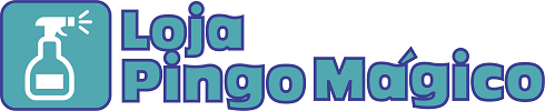 LOJA PINGO MÁGICO