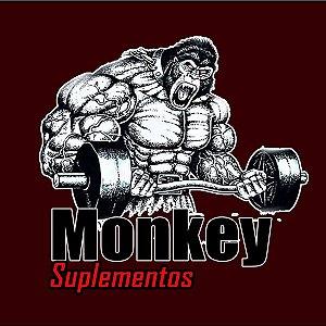 Monkey Suplementos