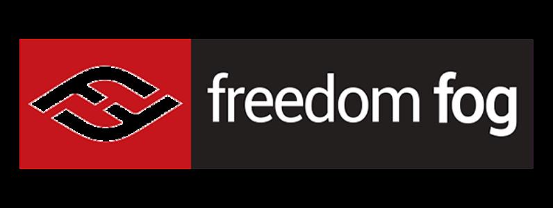 Freedom Fog