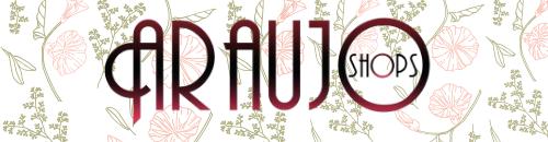 ARAUJOSHOPS - Bolsas femininas e acessórios