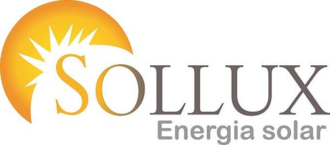 Energia solar Goiás - Sollux