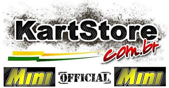 Kart é com a KartStore.com.br ! Loja Virtual em Interlagos!