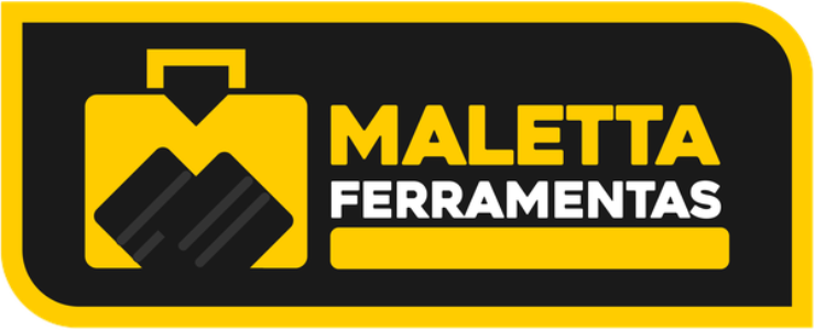 MALETTA FERRAMENTAS