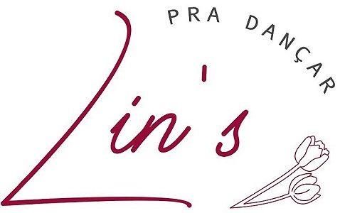 Lin's pra dançar