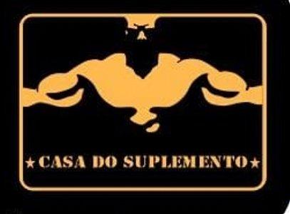 CASA DO SUPLEMENTO DE GUARUJÁ