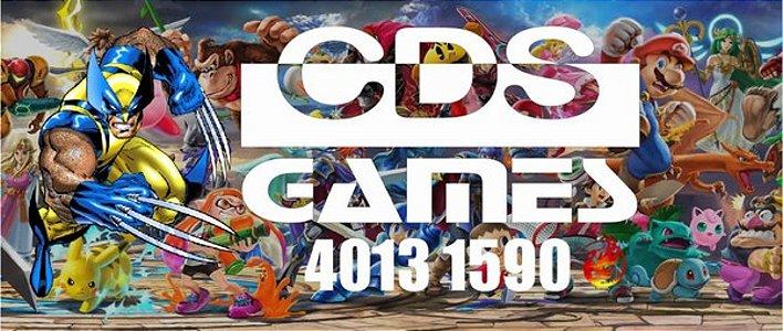 CDS Games