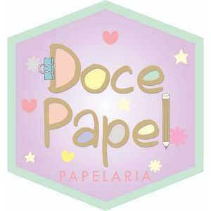 Papelaria Doce Papel