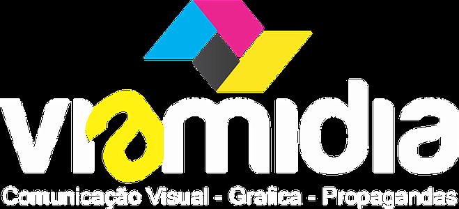 ViaMídia Comunicação Visual-Gráfica e Propagandas