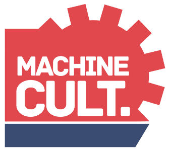 Machine Cult - Kustom Shop