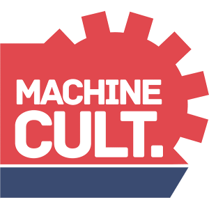 Machine Cult - Kustom Shop