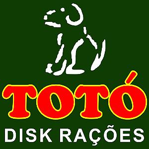 Totó Disk Rações