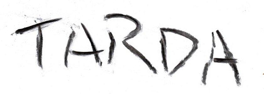 Tarda