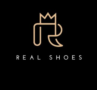 Real shoes