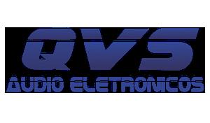 QVS Áudio Eletrônicos - Compre Direto da Fábrica com Garantia