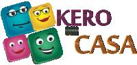 KERO EM CASA