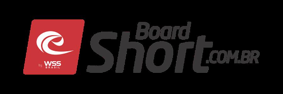 Boardshort um hotsite by Web Surf Shop
