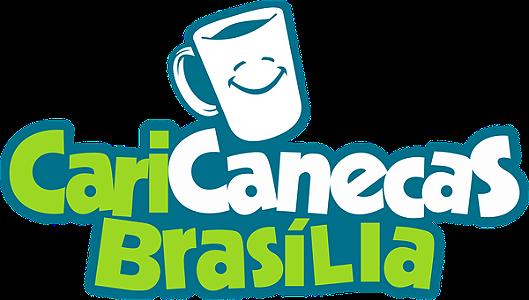Caricanecas Brasilia