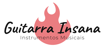 Guitarra Insana