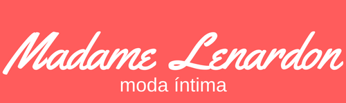 Madame Lenardon moda íntima