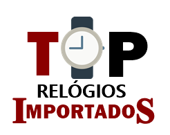Top Relógios Importados