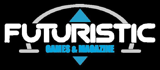 Futuristic Games & Magazine