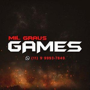 Mil Graus Games
