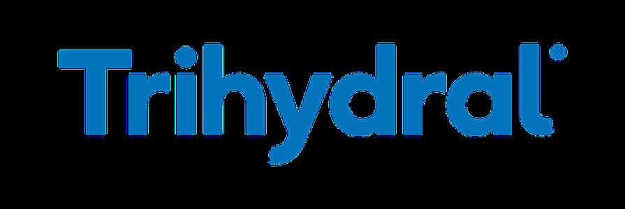 Trihydral