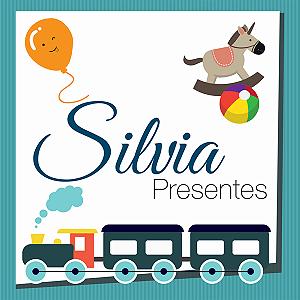 Silvia Presentes