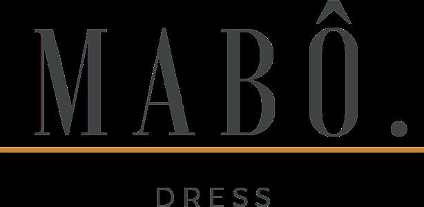 Mabô Dress
