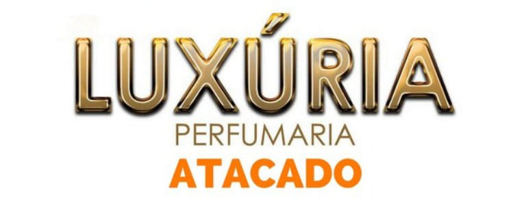 Luxúria Perfumaria Atacado