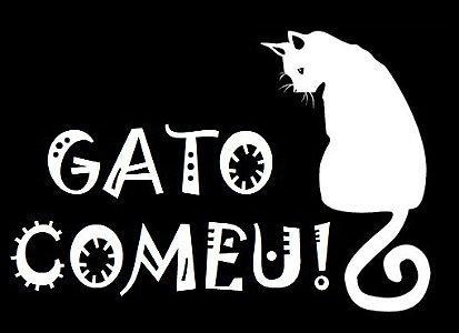 Gato Comeu!