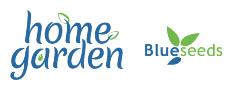 Home Garden Blueseeds