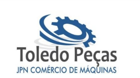 Toledo Peças