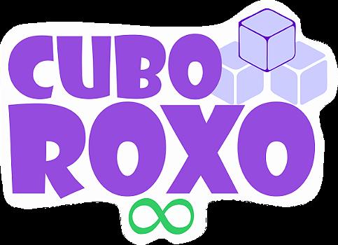 Cubo Roxo