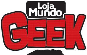 Loja Mundo Geek