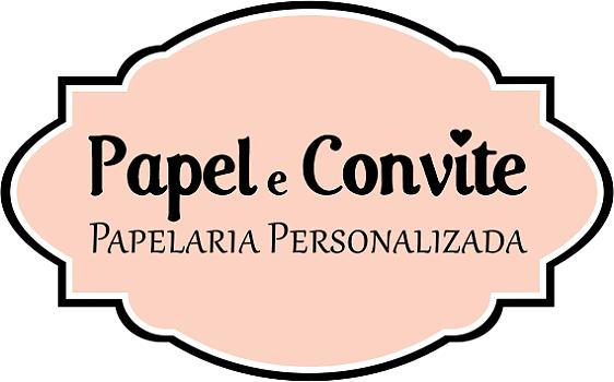 Papel e Convite