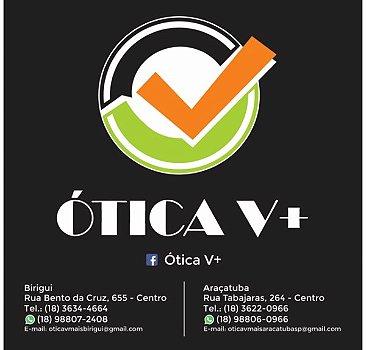 Ótica V+