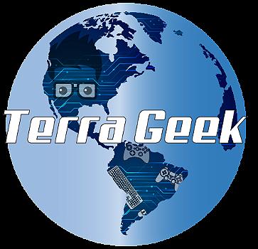 Terra Geek