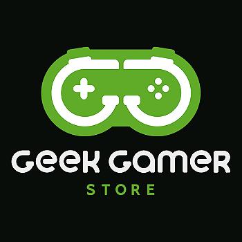 Geek Gamer Store